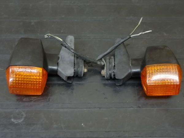 【150119】GPZ750R(ZX750G)◎リアウィンカー 左右 2個 | 中古バイクパーツ通販・買取 ジャンクヤード鳥取 JunkYard