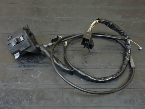 【150119】GPZ750R(ZX750G)◎ハンドルスイッチ 左 チョーク | 中古バイクパーツ通販・買取 ジャンクヤード鳥取 JunkYard