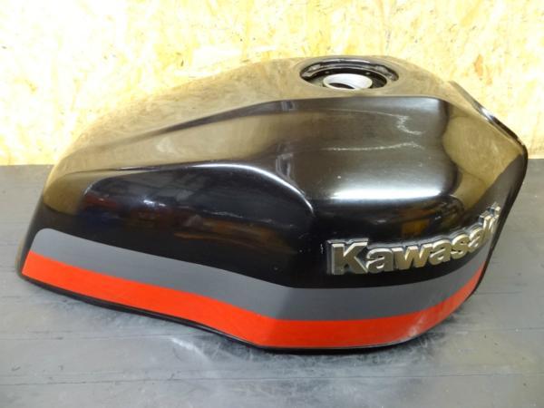 【150218】ZRX-Ⅱ(ZR400E)◎ガソリンタンク 燃料【ZRX400   中古バイクパーツ通販・買取 ジャンクヤード鳥取 JunkYard