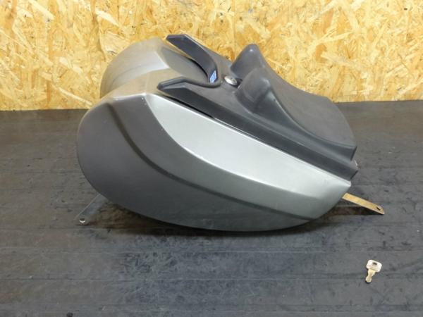 【150227】カブ50カスタム(AA01)◆センター ボックス バッグ | 中古バイクパーツ通販・買取 ジャンクヤード鳥取 JunkYard