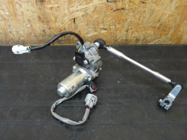 【150331】FJR1300AS(RP27J)◆シフトアクチュエーター モーター | 中古バイクパーツ通販・買取 ジャンクヤード鳥取 JunkYard
