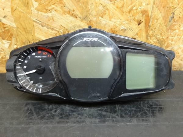 【150331】FJR1300AS(RP27J)◆メーターユニット スピード 難有 | 中古バイクパーツ通販・買取 ジャンクヤード鳥取 JunkYard