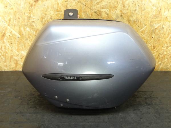 【150331】FJR1300AS(RP27J)◆パニアケース左 ボックス 収納 | 中古バイクパーツ通販・買取 ジャンクヤード鳥取 JunkYard