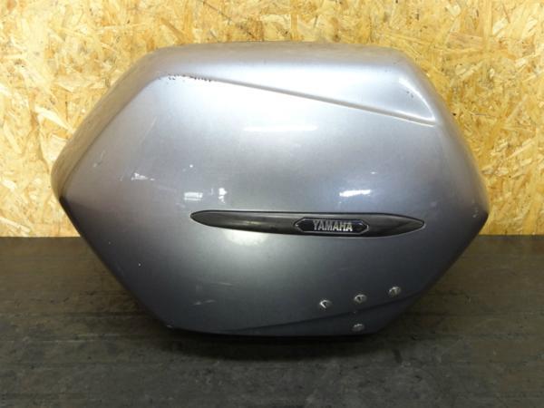 【150331】FJR1300AS(RP27J)◆パニアケース右 ボックス 収納 | 中古バイクパーツ通販・買取 ジャンクヤード鳥取 JunkYard