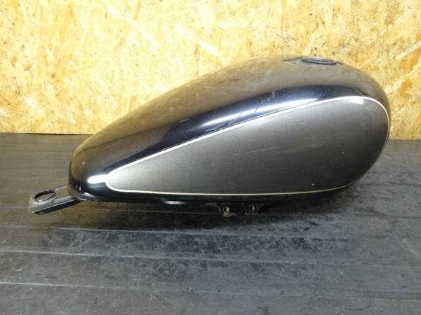 【150121】ビラーゴ250(3DM)◆燃料タンク ガソリン フューエル | 中古バイクパーツ通販・買取 ジャンクヤード鳥取 JunkYard