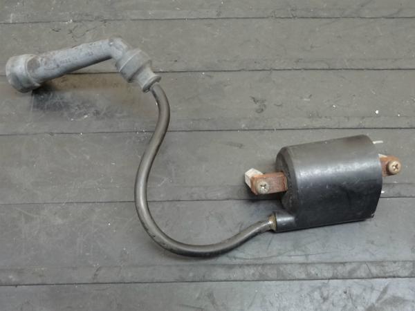 zrx400 イグナイター 流用