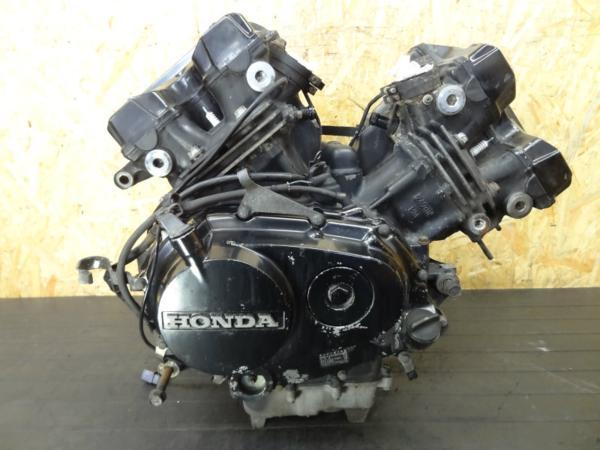 【140718】VTZ250(MC15)◎エンジン クランク シリンダー 難有 | 中古バイクパーツ通販・買取 ジャンクヤード鳥取 JunkYard