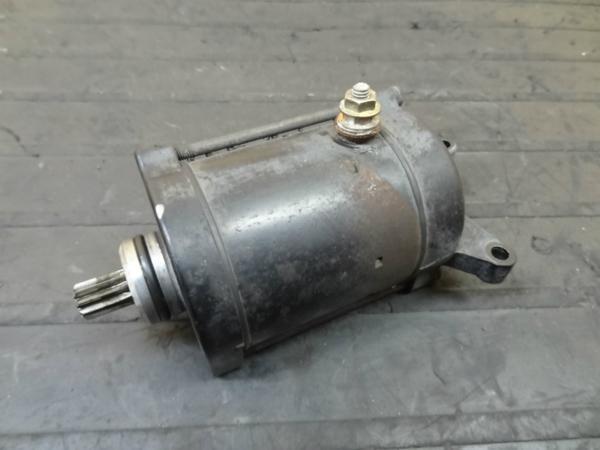 【140718】VTZ250(MC15)◎セルモーター スターターモーター | 中古バイクパーツ通販・買取 ジャンクヤード鳥取 JunkYard