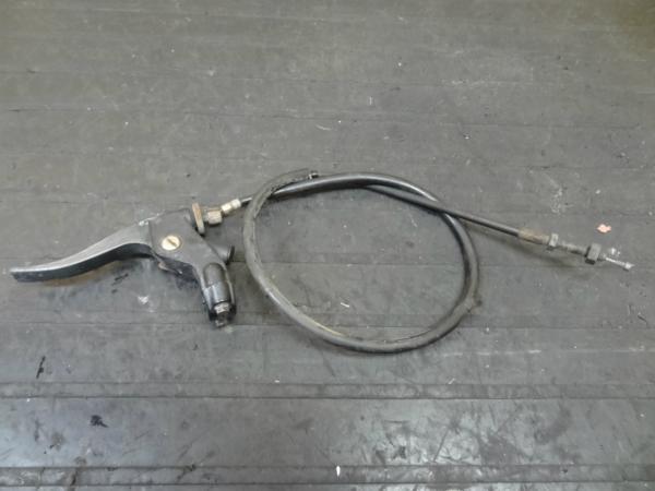 【140905】NS-1(AC12)◎クラッチレバー ホルダー 22.2mm 難有 | 中古バイクパーツ通販・買取 ジャンクヤード鳥取 JunkYard