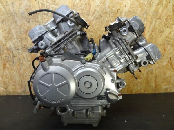 【140913】ゼルビス(MC25)◎エンジン セル付 始動確認済 | 中古バイクパーツ通販・買取 ジャンクヤード鳥取 JunkYard