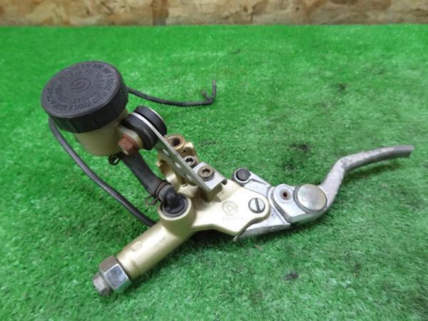 ドゥカティS4R(M405AA4B)◇別体クラッチマスター ブレンボ 22.2 | 中古バイクパーツ通販・買取 ジャンクヤード鳥取 JunkYard
