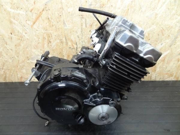 《140430》CB400SF(NC31)◇エンジン 始動&走行OK Ver.S | 中古バイクパーツ通販・買取 ジャンクヤード鳥取 JunkYard