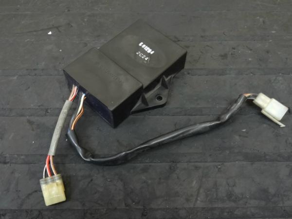 【141002】RGV250ガンマ(VJ22A)◇排気デバイスコントローラー | 中古バイクパーツ通販・買取 ジャンクヤード鳥取 JunkYard