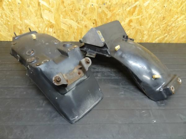 【141028】CB750F(RC04)◎リアフェンダー インナーフェンダー | 中古バイクパーツ通販・買取 ジャンクヤード鳥取 JunkYard