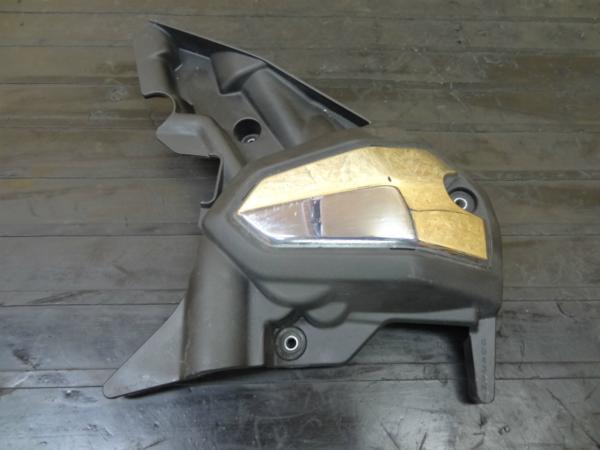 【141127】B-KING(GX71A)◎スプロケカバー エンジン【Bキング | 中古バイクパーツ通販・買取 ジャンクヤード鳥取 JunkYard