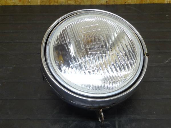 【141104】XS650SP(447)◇ヘッドライト レンズ ケース H4   中古バイクパーツ通販・買取 ジャンクヤード鳥取 JunkYard