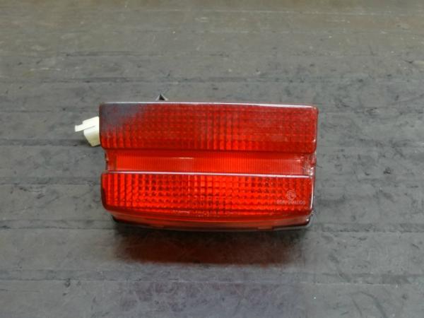【150216】XJR400(4HM)◆テールランプ ライト ユニット 難有 | 中古バイクパーツ通販・買取 ジャンクヤード鳥取 JunkYard
