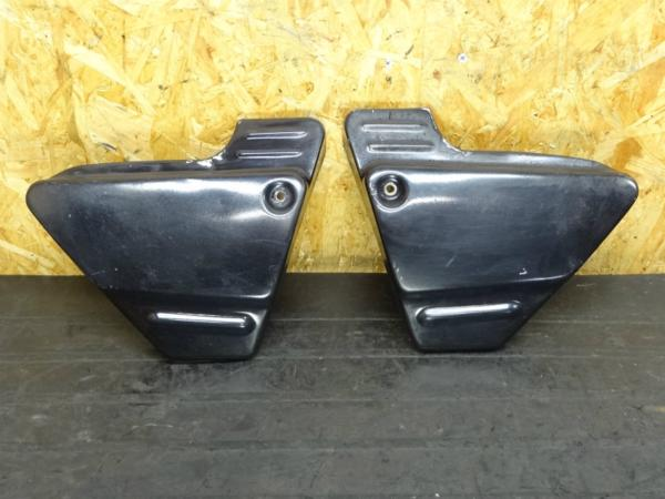【150216】XJR400(4HM)◆サイドカバー 左右 カウル 外装 | 中古バイクパーツ通販・買取 ジャンクヤード鳥取 JunkYard