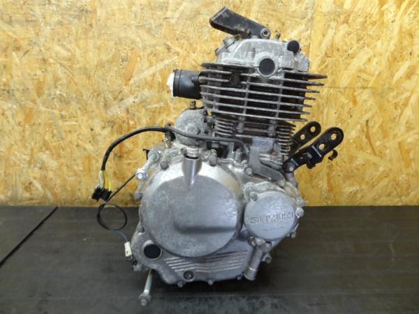 【150703】グース250(NJ46A)◇エンジン セルモーター 【Goose   中古バイクパーツ通販・買取 ジャンクヤード鳥取 JunkYard