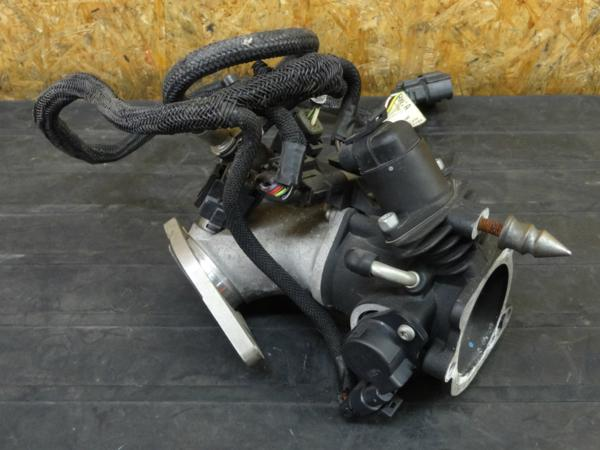 【160606】XL1200 '08◇スロットルボディ インジェクター | 中古バイクパーツ通販・買取 ジャンクヤード鳥取 JunkYard