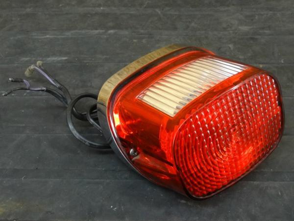 【160606】XL1200 '08◇テールランプ ライト 【スポスタ | 中古バイクパーツ通販・買取 ジャンクヤード鳥取 JunkYard