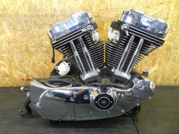【160606】XL1200 '08◇エンジン 始動OK 距離8823km 【スポスタ | 中古バイクパーツ通販・買取 ジャンクヤード鳥取 JunkYard
