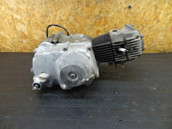【160913】モンキー(Z50J)◆エンジン ホンダ純正 難有【6V 横型 | 中古バイクパーツ通販・買取 ジャンクヤード鳥取 JunkYard