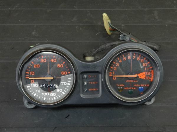 【161101】NS50F(AC08)◇メーター スピード タコ 難有 | 中古バイクパーツ通販・買取 ジャンクヤード鳥取 JunkYard