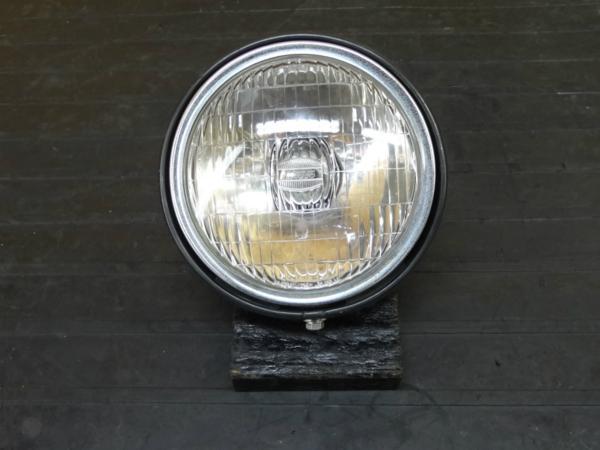 【170412】XT200(23J-001)◆ヘッドライト レンズ ケース 6V | 中古バイクパーツ通販・買取 ジャンクヤード鳥取 JunkYard