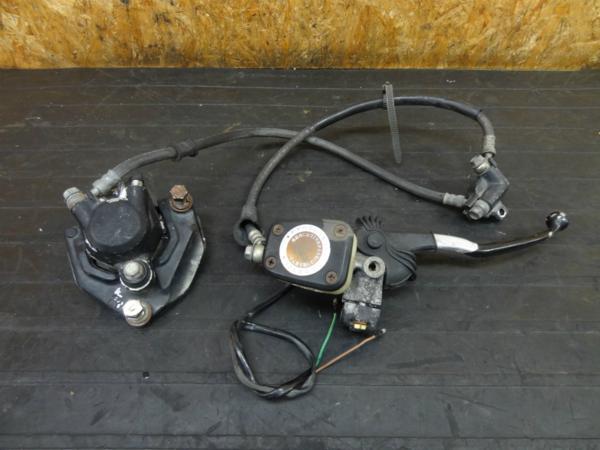 【170802】XS650SPL(3G5-000)◇フロントブレーキキャリパー マスター | 中古バイクパーツ通販・買取 ジャンクヤード鳥取 JunkYard