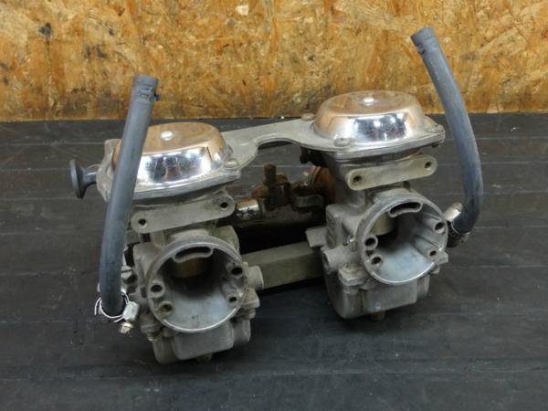 【170802】XS650SPL(3G5-000)◇キャブレター キャブ エンジン始動OK!! | 中古バイクパーツ通販・買取 ジャンクヤード鳥取 JunkYard