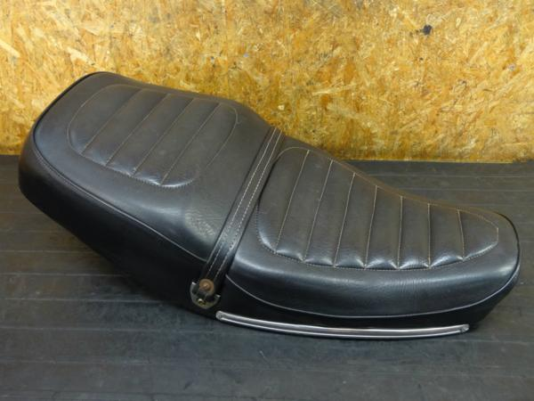 【170802】XS650SPL(3G5-000)◇シート メイン タンデム ベルト ステー付 | 中古バイクパーツ通販・買取 ジャンクヤード鳥取 JunkYard