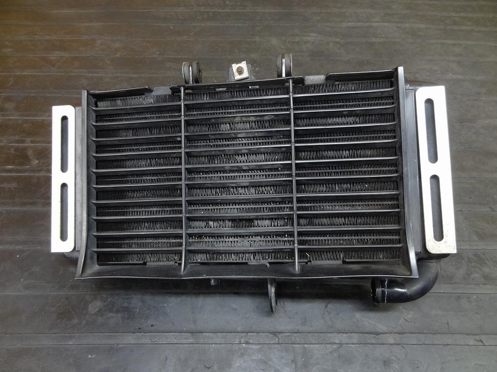 【180328.H】CB400SF Vtec3(NC39-1053)★ラジエーター ファン 【SPEC3 スペック3 VTECⅢ | 中古バイクパーツ通販・買取 ジャンクヤード鳥取 JunkYard