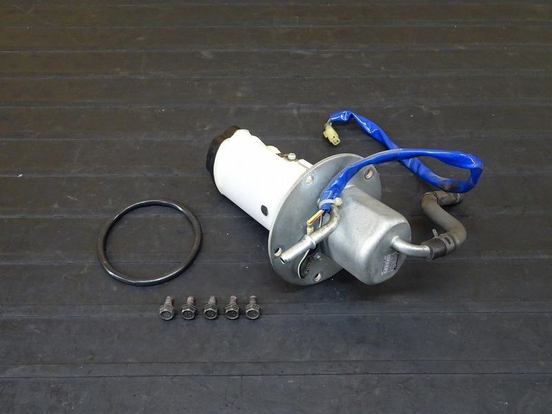 【201101】ZRX1200D(ZRT20D-001)■ 燃料ポンプ ガソリンポンプ フューエルポンプ 燃ポン 【DAEG ダエグ | 中古バイクパーツ通販・買取 ジャンクヤード鳥取 JunkYard