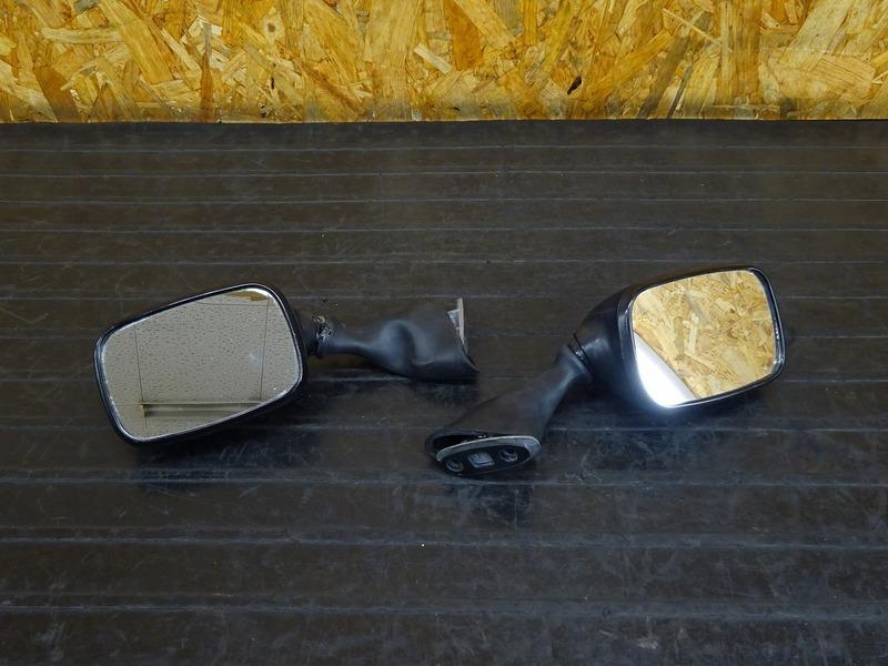 【210422】GSX1300R '08◇ 純正ミラー 左右セット ジャンク!! 【GX72A/B K8 ハヤブサ 隼 後期 | 中古バイクパーツ通販・買取 ジャンクヤード鳥取 JunkYard
