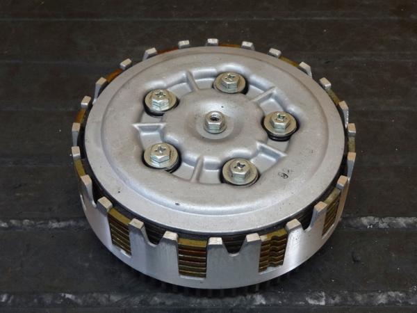 [160325]ビラーゴ400(2NT)◎クラッチハウジング 【26M エンジン | 中古バイクパーツ通販・買取 ジャンクヤード鳥取 JunkYard