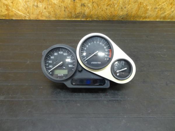 【160915】FZ400(4YR)◆メーターユニット スピード/タコ 燃料計 | 中古バイクパーツ通販・買取 ジャンクヤード鳥取 JunkYard