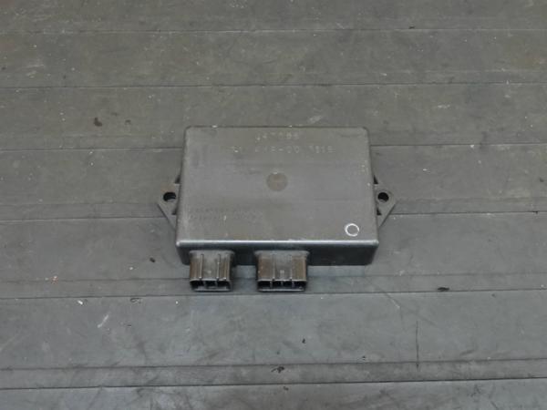 【160915】FZ400(4YR)◆CDI イグナイター 電装 | 中古バイクパーツ通販・買取 ジャンクヤード鳥取 JunkYard
