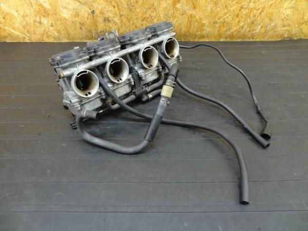 【160915】FZ400(4YR)◆キャブレター キャブ | 中古バイクパーツ通販・買取 ジャンクヤード鳥取 JunkYard