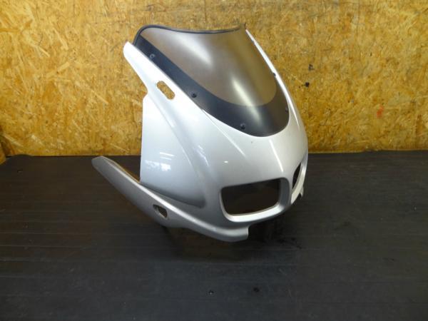 【160915】FZ400(4YR)◆アッパーカウル フロント スクリーン | 中古バイクパーツ通販・買取 ジャンクヤード鳥取 JunkYard