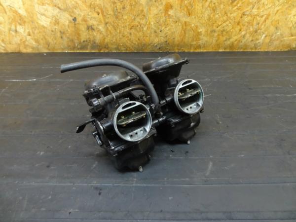【160924】GPZ250(EX250C)◆キャブレター キャブ | 中古バイクパーツ通販・買取 ジャンクヤード鳥取 JunkYard