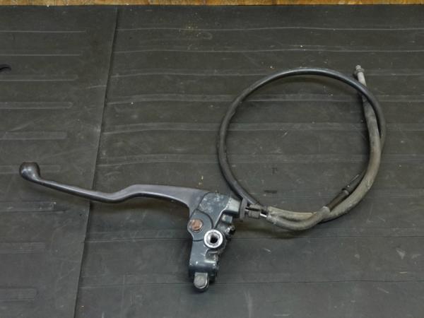 【160924】GPZ250(EX250C)◆クラッチレバー ホルダー ワイヤー | 中古バイクパーツ通販・買取 ジャンクヤード鳥取 JunkYard