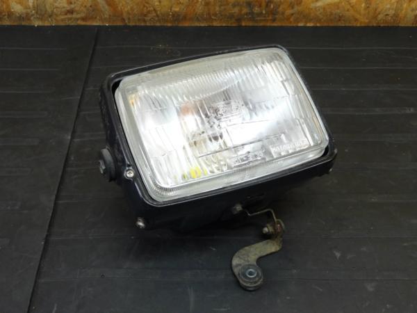 【160924】GPZ250(EX250C)◆ヘッドライト レンズ ケース | 中古バイクパーツ通販・買取 ジャンクヤード鳥取 JunkYard