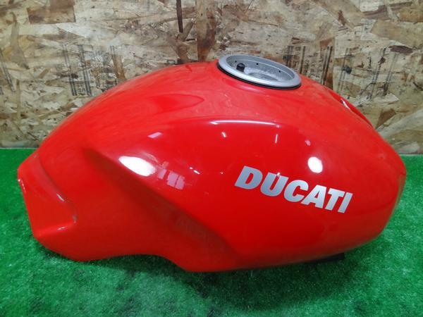 ドゥカティS4R(M405AA4B)◇ガソリンタンク 燃料 フューエル | 中古バイクパーツ通販・買取 ジャンクヤード鳥取 JunkYard