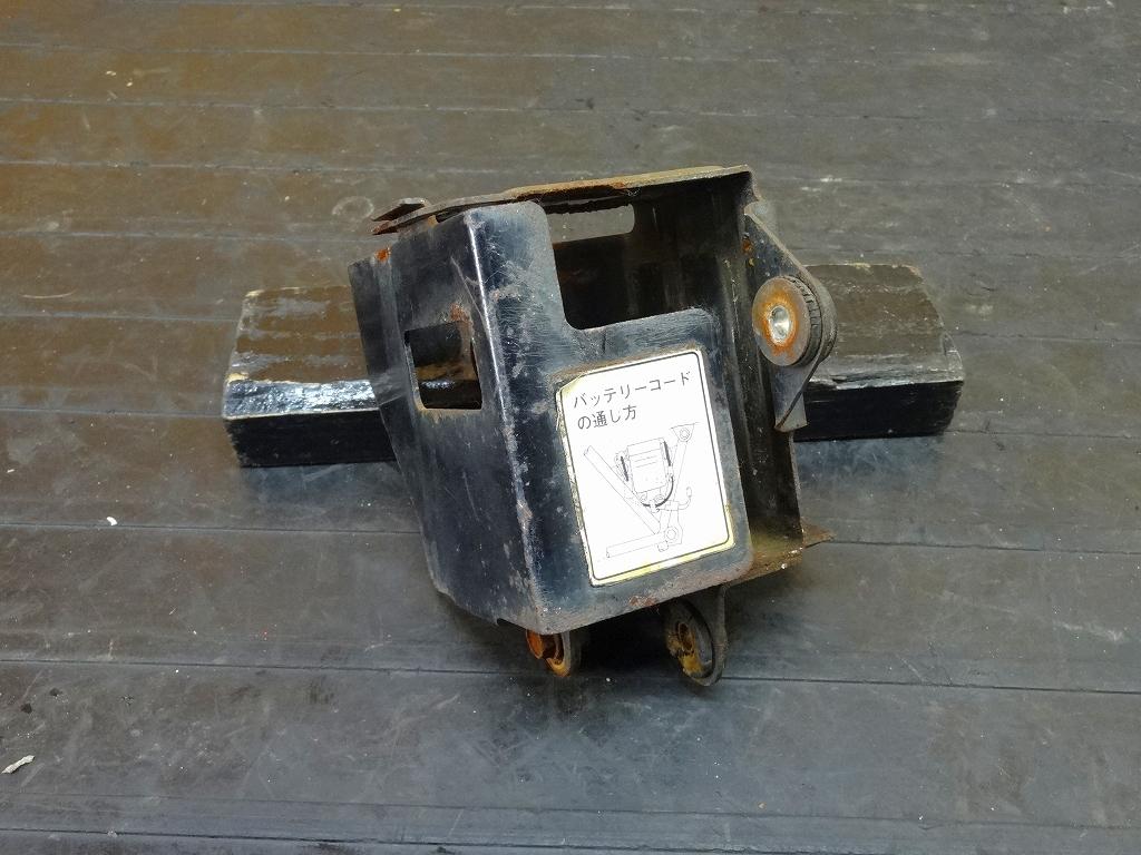 【170916.S】バンバン125(RV125-138)☆バッテリーボックス | 中古バイクパーツ通販・買取 ジャンクヤード鳥取 JunkYard
