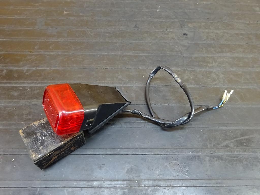 【180516.Y】セロー225W(4JG-111)●テールランプ ブレーキランプ【SEROW | 中古バイクパーツ通販・買取 ジャンクヤード鳥取 JunkYard
