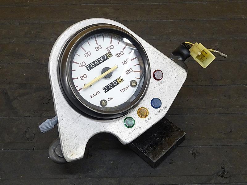 【200419】■ SDR スピードメーター インジケーターランプ 16837㎞   中古バイクパーツ通販・買取 ジャンクヤード鳥取 JunkYard