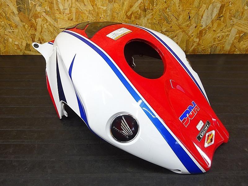 【200430】CBR1000RR SP '14 ABS(SC59-1600)■ タンクカバー タンクカウル 【後期 | 中古バイクパーツ通販・買取 ジャンクヤード鳥取 JunkYard