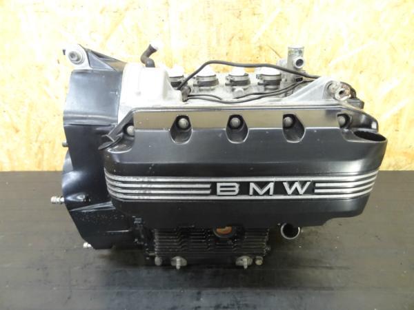 【140826】BMW K100LT◎エンジン クランキング確認済 | 中古バイクパーツ通販・買取 ジャンクヤード鳥取 JunkYard