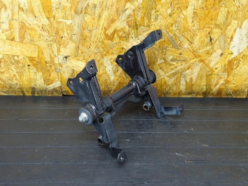 【201022】Ninja250 ABS(EX250L-013)■ 純正エンジンハンガーセット 【NINJA ニンジャ | 中古バイクパーツ通販・買取 ジャンクヤード鳥取 JunkYard